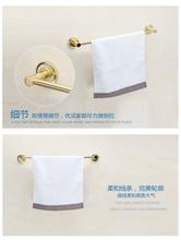 浴巾架毛巾架厂家丨不锈钢毛巾杆定制厂家