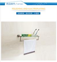 卫浴五金挂件厂家丨浴室挂件套装定制