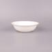 6.5寸面碗唐山骨瓷白胎碗批發寧夏餐具定做
