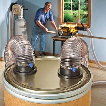 木工专用pu耐磨软管,耐磨伸缩软管