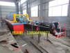 河道清淤环保清淤船,绞吸式环保清淤船厂家。