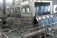 宁夏昌海全自动一体化桶装水灌装水处理净水设备工业品