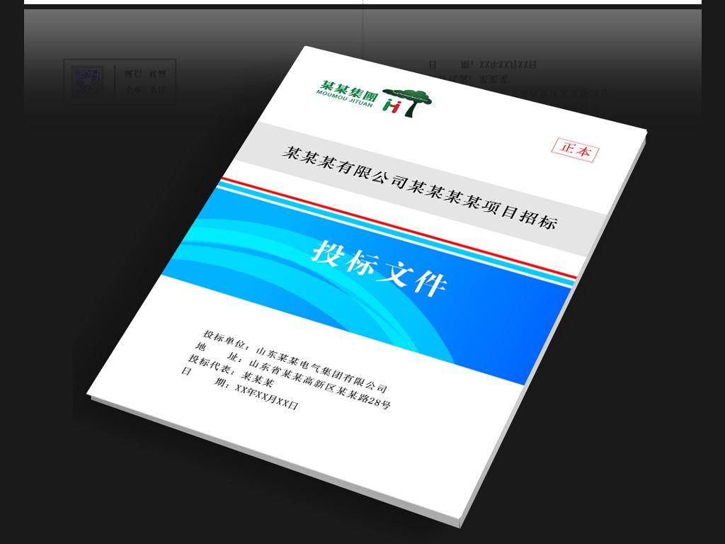 沈阳市代写项目实施方案_做标书公司