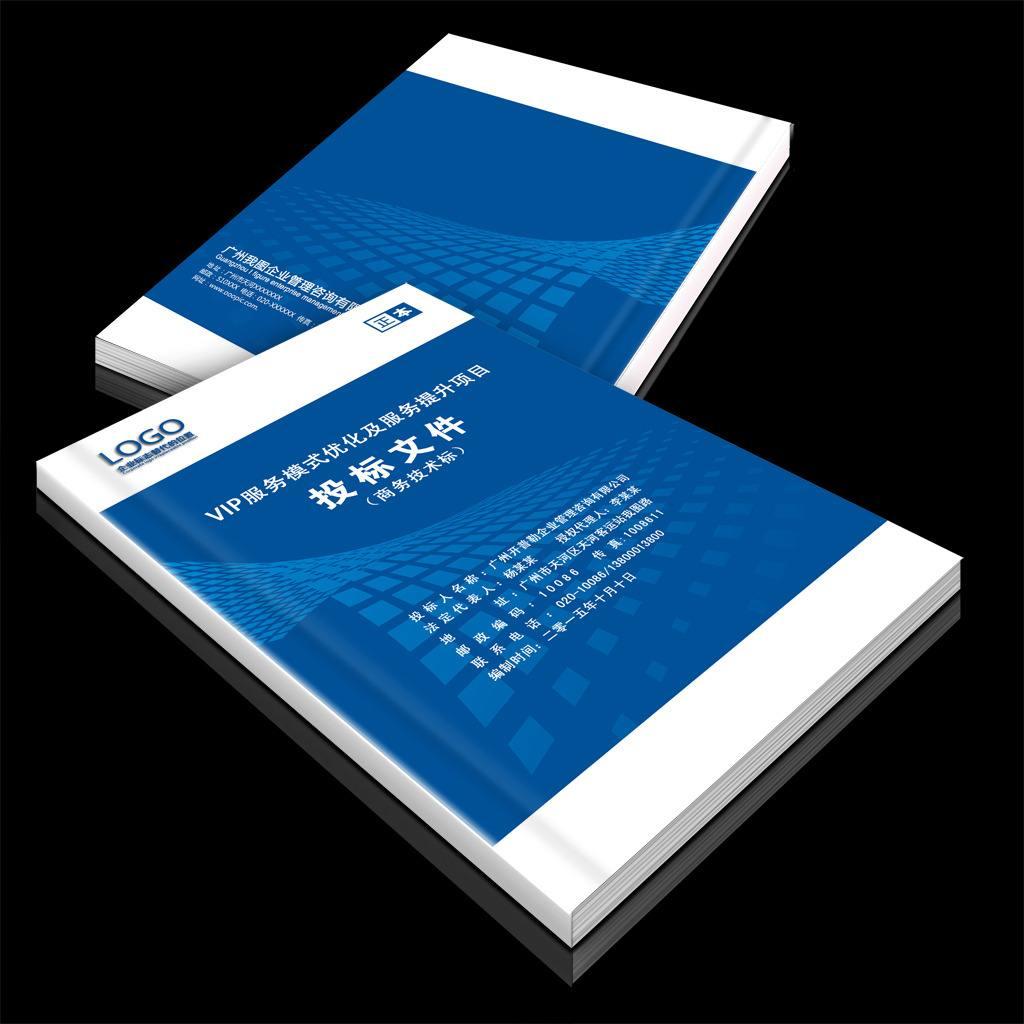 丽江市编写各类投标文件标书规范