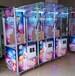 陕西安康娃娃机夹烟机批发零售图片价格尺寸视频汇东动漫科技专业娃娃机厂低价直销