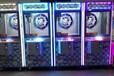 供应陕西商洛娃娃机抓烟机尺寸图片价格视频汇东动漫厂家低价直销批发零售