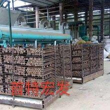 木炭机流水设备,流水线制炭设备,生产木炭