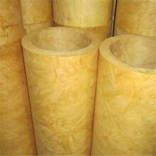 浙江玻璃棉管专业生产图片