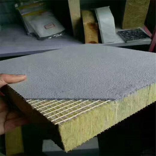 重庆铝箔岩棉生产