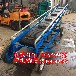 仓库搬运输送机纸箱装车皮带输送机Z型自动升降输送机皮带输送机专业生产