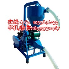 水稻装车气力吸粮机移动式粮食气力吸粮机全方位输送吸粮机图片