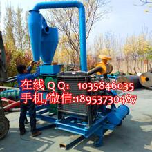 水稻装卸气力吸粮机高扬程粮食气力吸粮机20吨气力吸粮机图片