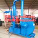 大型水稻气力吸粮机QL130大米抽粮机玉米装卸车气力吸粮机