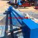 鄂州市水泥粉管链输送机原料盐管链输送机设计