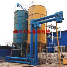 随州市陶瓷粉管链输送机化工粉管链输送机定制图片