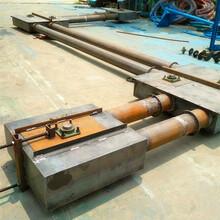 GL管链输送机厂家长距离沙子管链提升机江阴图片