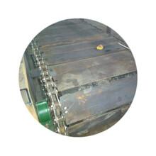 湛江销售管链输送机厂商耐用重物输送链板输送机生产规格制造厂家图片