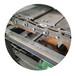 轉彎鏈板流水線清遠塑鋼鏈板輸送機圣興利絞龍式鏈板輸送機