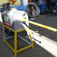 土豆粉條機機器操作簡便可生產扁粉圖片
