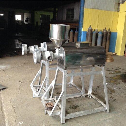 粉条生产机2人即可生产适用红薯淀粉
