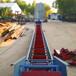 铸石刮板输送机重型有机肥料装卸输送机