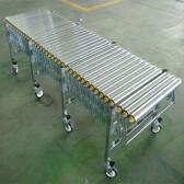 辽阳辊筒转弯输送机专业生产倾斜输送滚筒