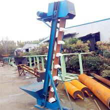 斗式提升机cad图纸大提升量垂直系列斗式提升机介绍专业生产图片