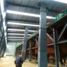 萧山粉末垂直斗式提升机加工厂知名环保斗提机图片