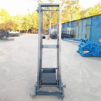 工地砂石单斗提升机自动卸料单斗提升机五谷杂粮单斗提升机厂家