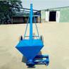 石英砂螺旋提升机