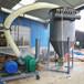 水泥粉装罐车输送机粉料装灌仓气力输送机氧化粉料风力输送机定做