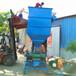 负压型粉料输送机真空负压滑石粉输送机氧化粉料风力输送机定做