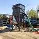 大型低压粉末输送机粉料装灌仓气力输送机负压干粉气力输送机定做