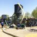 负压型粉料输送机炭黑粉料负压输送机沙子装卸负压输送机价格