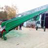 采砂船带式保送机