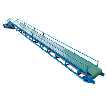 ������Ʊ�ֻ�app_威海市水洗黄沙皮带输送机大米小米皮带输送机供应