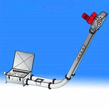 霍州市氧化铝粉管链输送机石英沙管链输送机价格图片