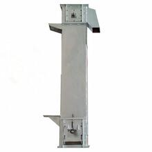 蚌埠市花生斗式提升机固体残渣NE斗提机直销qk图片