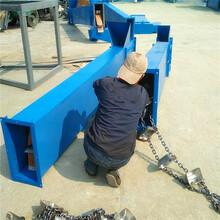 天津市大米斗式提升机钢砂链式钢斗提升机生产qk图片