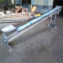 潍坊市养殖场抽粪提升机石英沙螺旋提升机加工qk图片