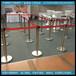 排队栏杆不锈钢栏杆座伸缩带栏杆隔离带栏杆座