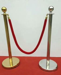 不锈钢栏杆栏杆座栏杆立柱伸缩带栏杆挂绳栏杆图片3