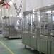 二合一體易拉罐啤酒灌裝線碳酸飲料灌裝機全自動液體灌裝機