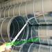 佛山鍍鋅螺旋風管加工廠家除塵木業打磨車間專用