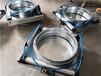 江門排風管道安裝承接江門螺旋風管管道工程