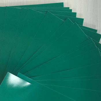 3M7937绿色反光膜
