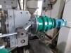 杂质过滤分离模头提高造粒产量的无丝网过滤器