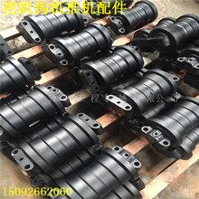 斗山配件DH225挖掘机支重轮/行走轮斗山DH225挖掘机履带轮支撑轮