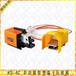 汽车线束端子铆接设备-KS-4C航空端子专用管形端子自动压接机
