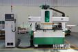 吉林格特木工加工中心数控开料机板式家具下料设备